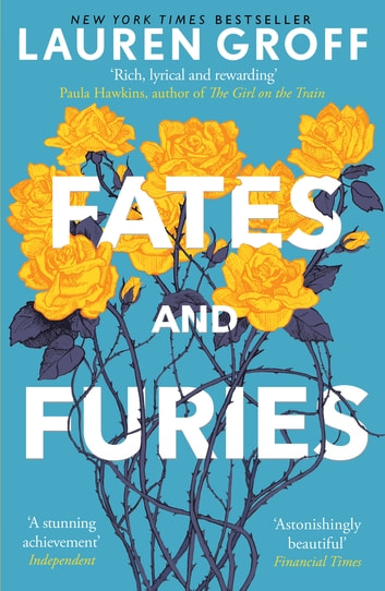Fates and Furies ebook by Lauren Groff
