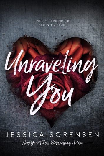 Unraveling You ebook by Jessica Sorensen