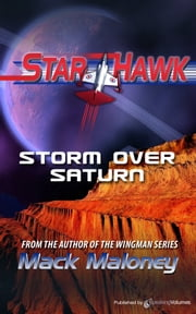 Storm Over Saturn ebook by Mack Maloney