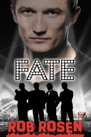 Fate ebook by Rob Rosen