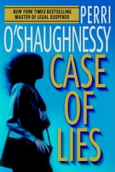Case of Lies ebook by Perri O'Shaughnessy