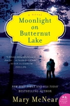 Moonlight on Butternut Lake, A Novel