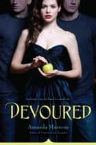 Devoured ebook by Amanda Marrone