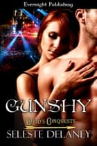 GunShy ebook by Seleste deLaney