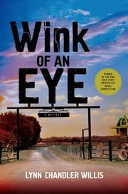 Wink of an Eye - A Mystery ebook by Lynn Chandler Willis