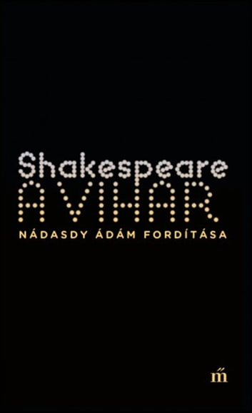 A vihar ebook by William Shakespeare