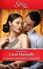 Di Sione's Innocent Conquest ebook by Carol Marinelli