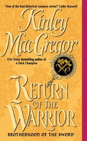 Return of the Warrior ebook by Kinley MacGregor