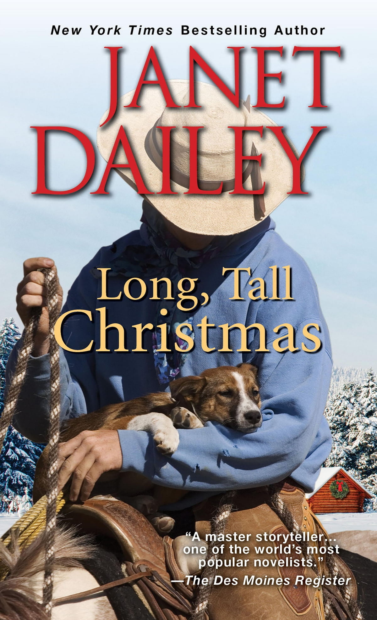 Get in the spirit of the season with holiday reads ebooks long tall christmas ebook by janet dailey fandeluxe PDF