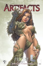 Artifacts #25 ebook by Ron Marz, Stjepan Sejic, Marc Silvestri