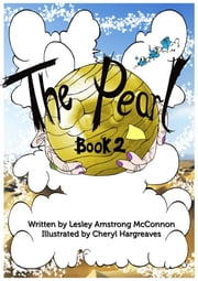 The Pearl: Book Two ebook by Lesley Armstrong McConnon