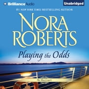 Playing the Odds livre audio by Nora Roberts