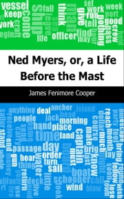 Ned Myers, or, a Life Before the Mast ebook by James Fenimore Cooper