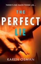 The Perfect Lie - the gripping new psychological thriller from the author of the bestselling The Good Mother ebook by Karen Osman