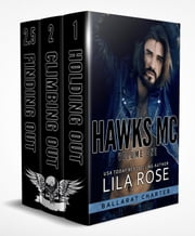 Hawks MC: Ballarat Charter (volume #1) ebook by Lila Rose