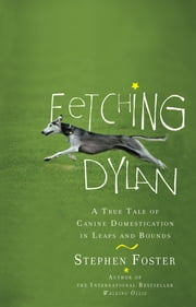 Fetching Dylan - A True Tale of Canine Domestication in Leaps and Bounds ebook by Steven Foster