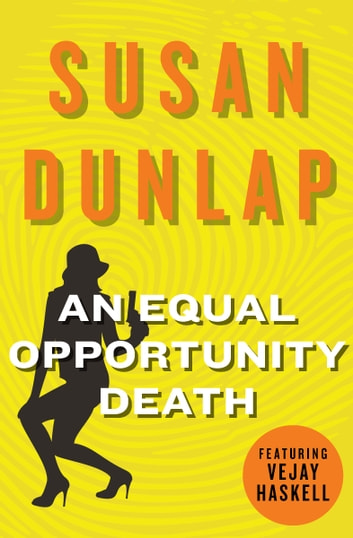 An Equal Opportunity Death ebook by Susan Dunlap