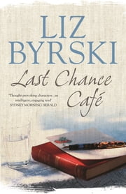 Last Chance Café ebook by Liz Byrski