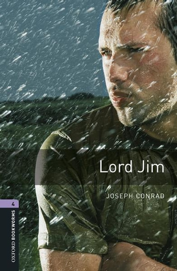 elements of irony in joseph conrads lord jim A summary of analysis in joseph conrad's lord jim  lord jim is remarkable for  its elaborately woven scheme of narration, which is similar in many ways to.