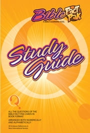 Bible Fact-Pak Study Guide ebook by GPH Gospel Publishing House