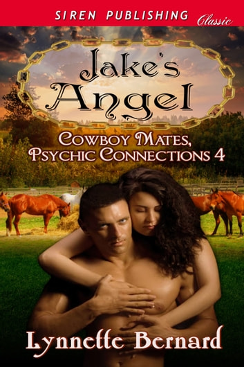 Jake's Angel ebook by Lynnette Bernard