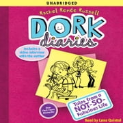 Dork Diaries - Tales from a Not-So-Fabulous Life Audiolibro by Rachel Renée Russell