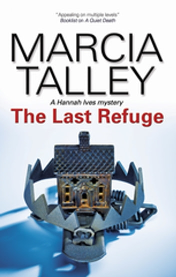 Last Refuge, The ebook by Marcia Talley