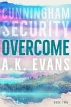 Overcome ebook by A.K. Evans