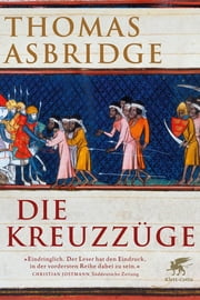 Die Kreuzzüge ebook by Thomas Asbridge, Susanne Held