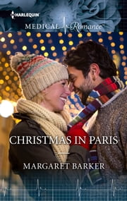 Christmas in Paris ebook by Margaret Barker