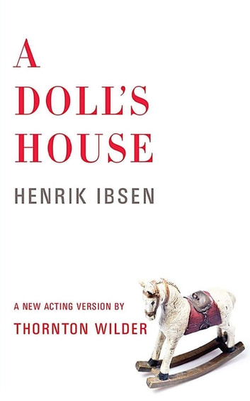 gender discrimination and womens sovereignty in a dolls house a play by henrik ibsen Do you really want to delete this prezi the role of woman and gender representation in a doll's house in the play a doll's house by henrik ibsen.