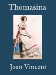 Thomasina ebook by Joan Vincent