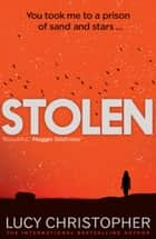 Stolen ebook by Lucy Christopher