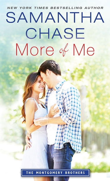 More of Me ebook by Samantha Chase