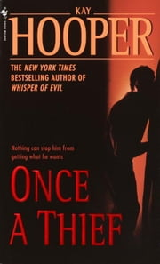 Once a Thief ebook by Kay Hooper