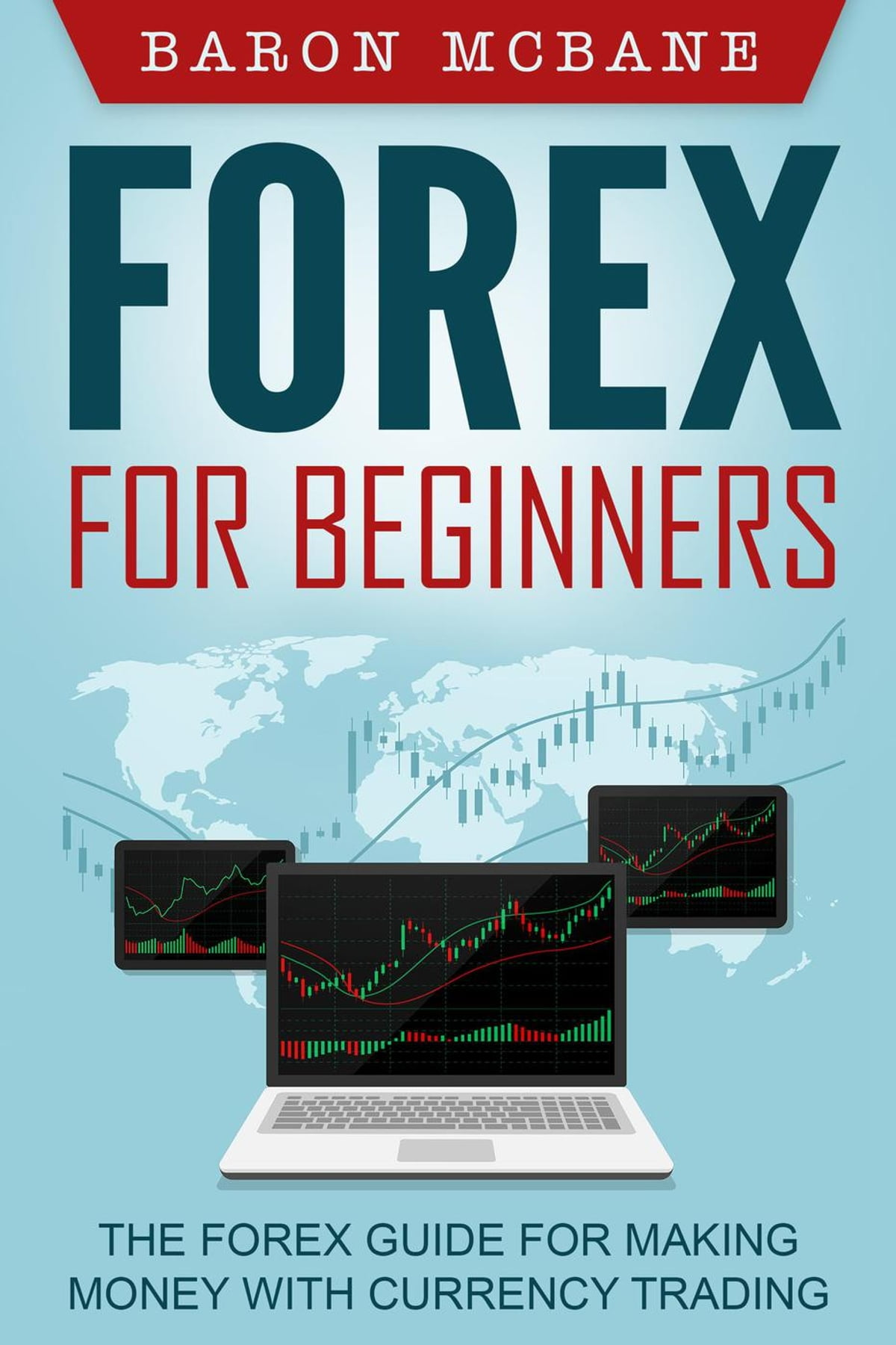 Making money with forex