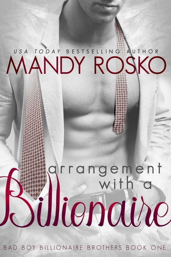Arrangement with a Billionaire ebook by Mandy Rosko