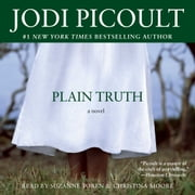 Plain Truth audiobook by Jodi Picoult