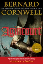 Agincourt - A Novel ebook by Bernard Cornwell