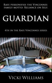 Guardian ebook by Vicki Williams