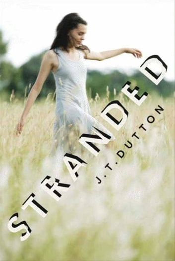 Stranded ebook by J. T. Dutton