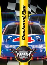 Checkered Flag ebook by Chris Fabry
