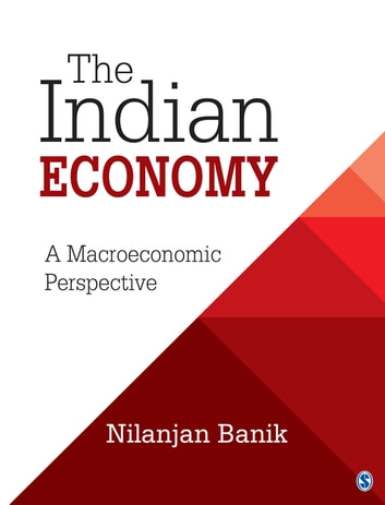 The Indian Economy - A Macroeconomic Perspective ebook by Nilanjan Banik
