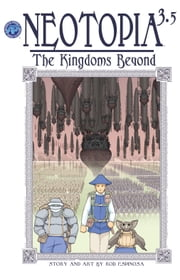 Neotopia Volume 3:The Kingdoms Beyond #5 ebook by Rod Espinosa