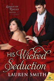 His Wicked Seduction ebook by Lauren Smith