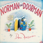 Norman The Doorman audiobook by Don Freeman