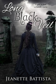 Long Black Veil ebook by Jeanette Battista