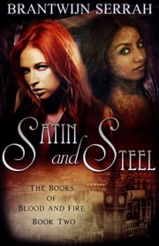 Satin And Steel ebook by Brantwijn Serrah