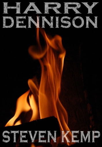 Harry Dennison ebook by Steve Kemp