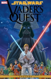Star Wars - Vader's Quest ebook by Darko Macan,Dave Gibbons